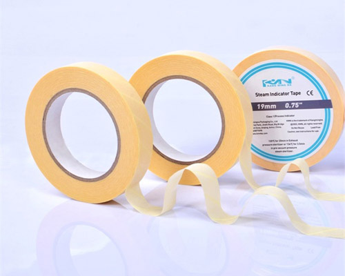 Autoclave Steam Indicator Tape-03
