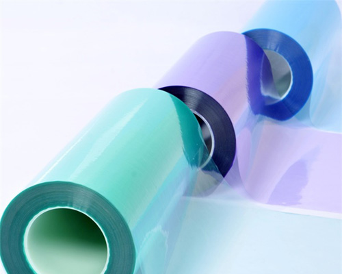 Medical Plastic Multi-layer Film