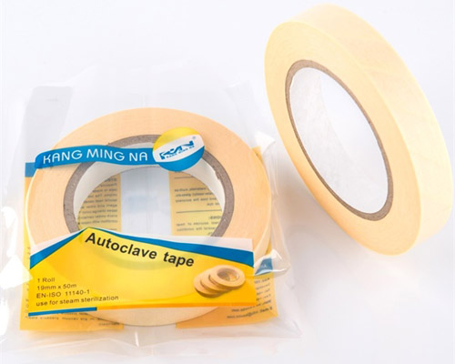 Autoclave Steam Indicator Tape-04