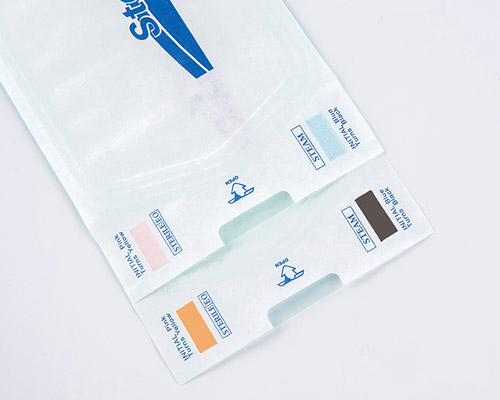 Brief Introduction Of Medical Dialysis Base Paper For Medical Sterilization Packaging Bag